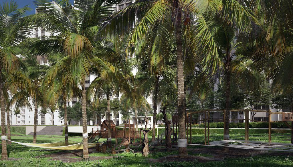 rohan upavan phase iii project amenities features2