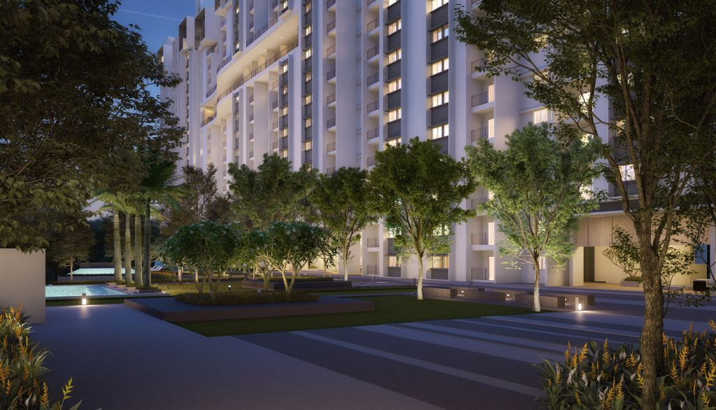 rohan upavan phase v project amenities features1