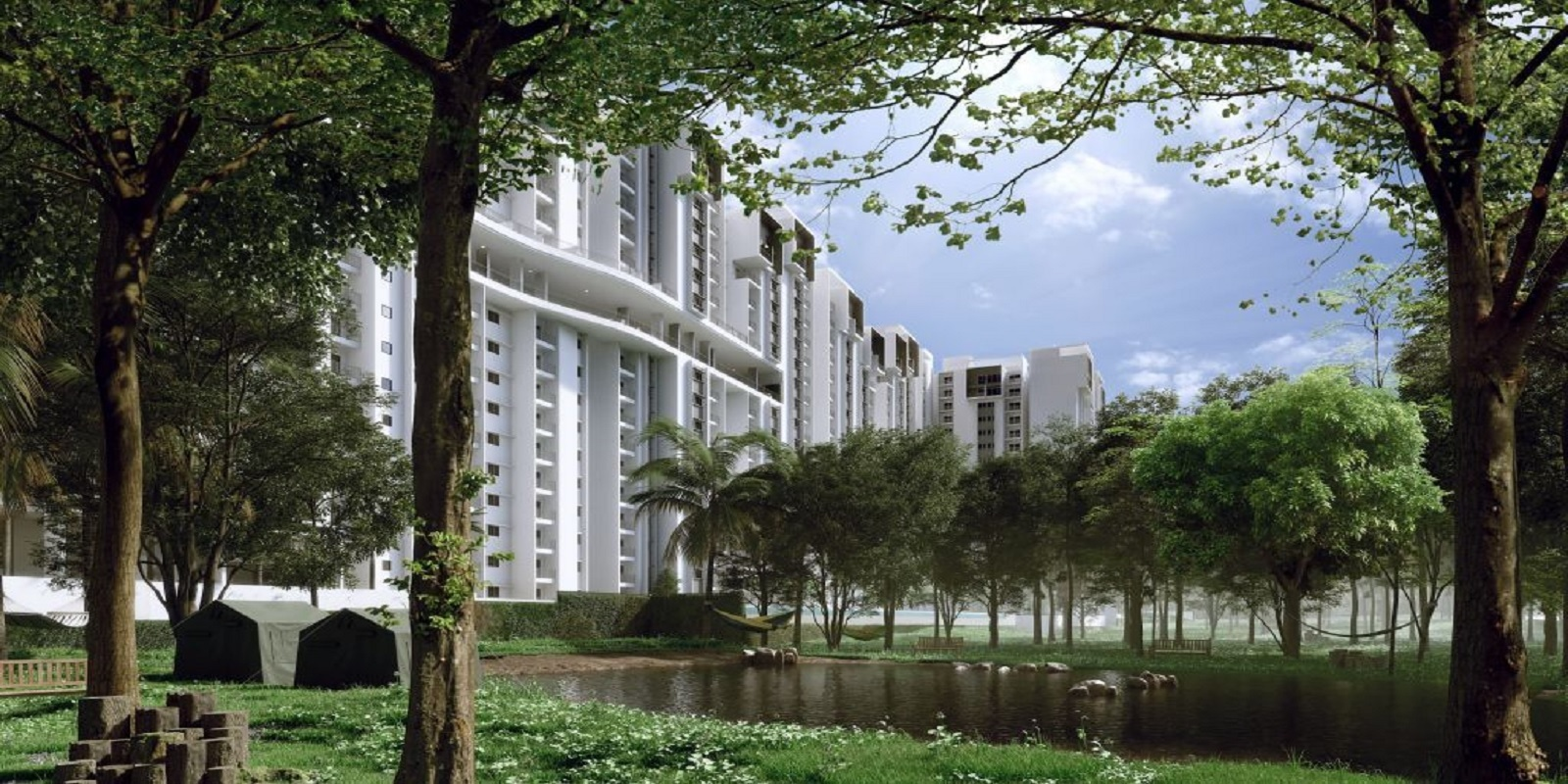rohan upavan phase v project project large image1