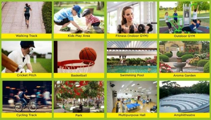 sai superia amenities features7