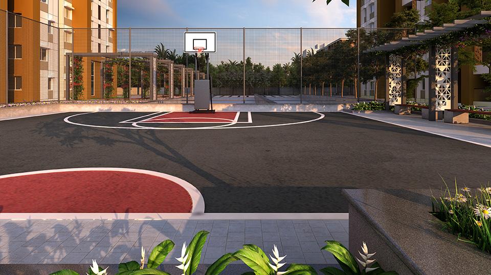 salarpuria sattva exotic project amenities features5