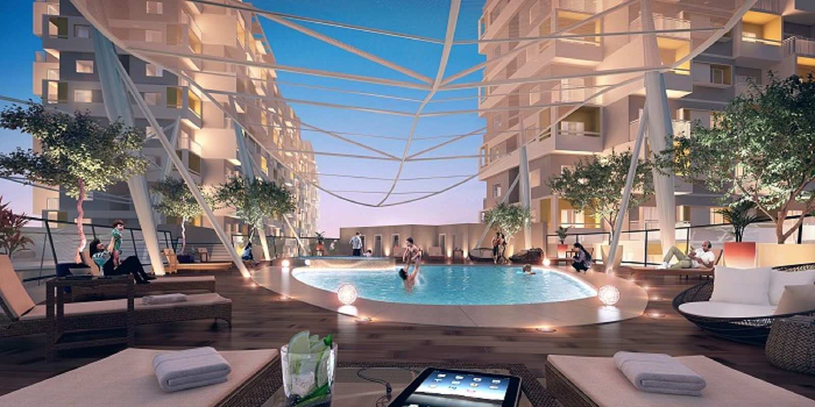 salarpuria sattva park cubix amenities features7