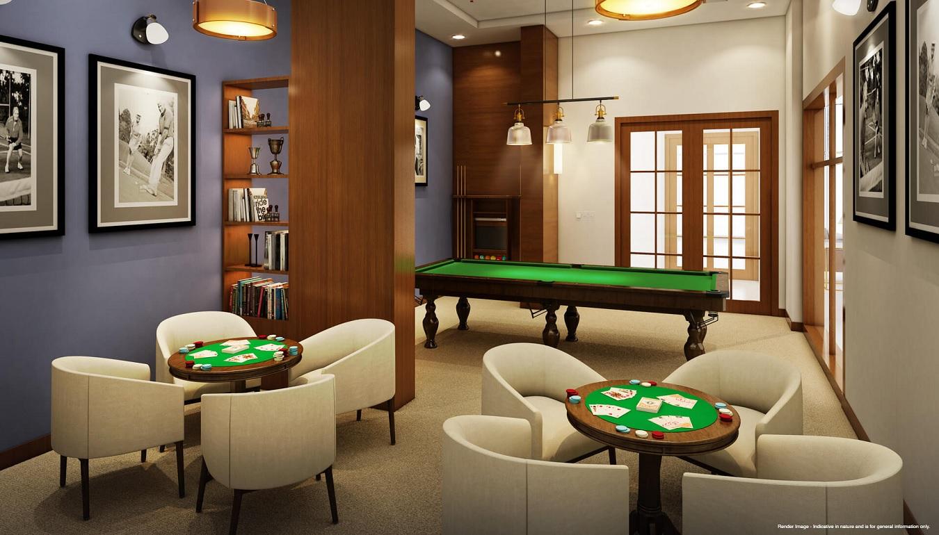 serene the virtuoso amenities features9