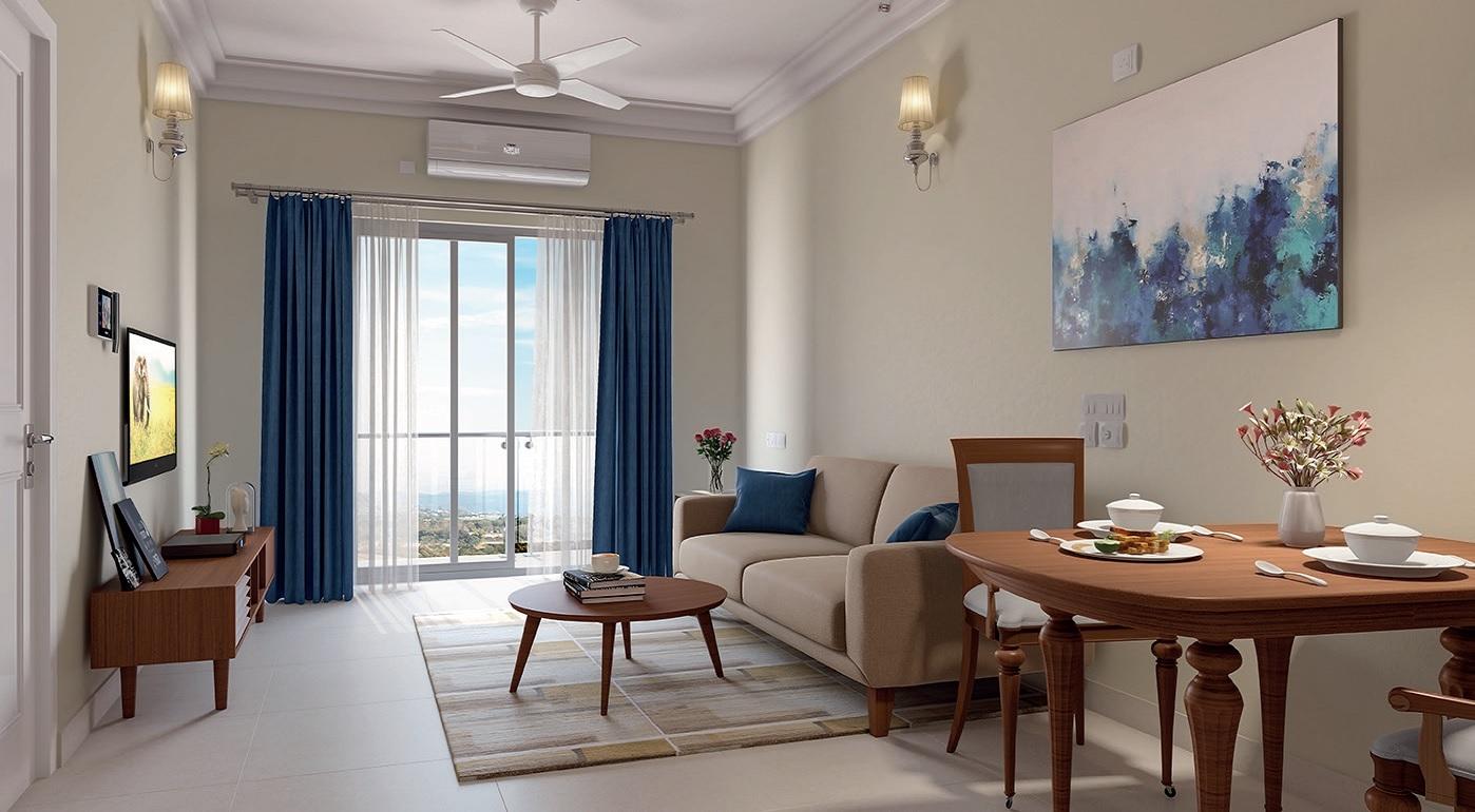 serene the virtuoso apartment interiors5