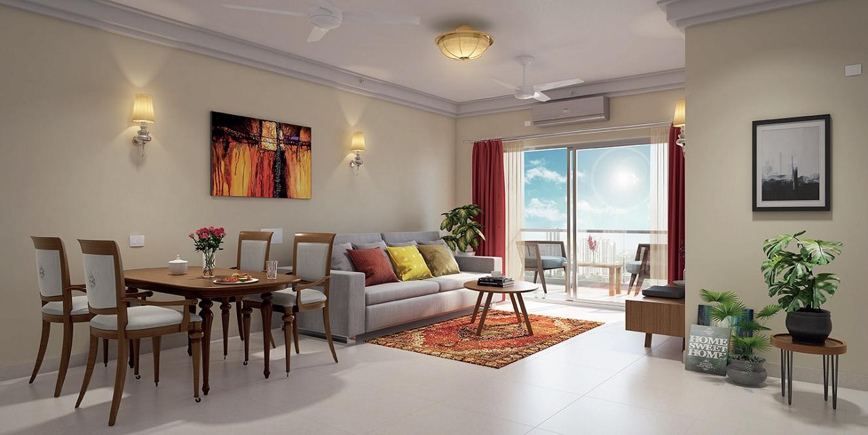 serene the virtuoso apartment interiors7