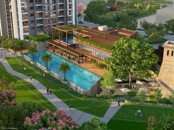 shapoorji codename evolve project amenities features2