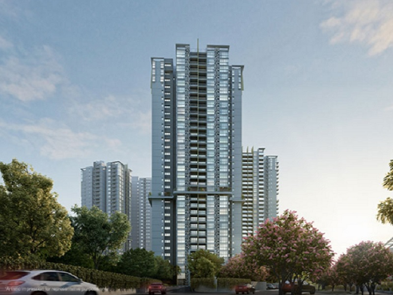 shapoorji pallonji park west tower view8