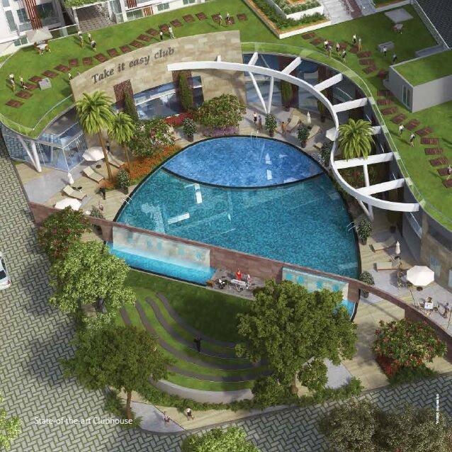 shriram blue amenities features1