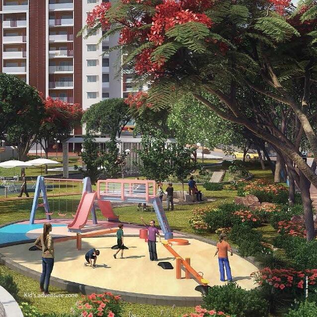 shriram blue amenities features2