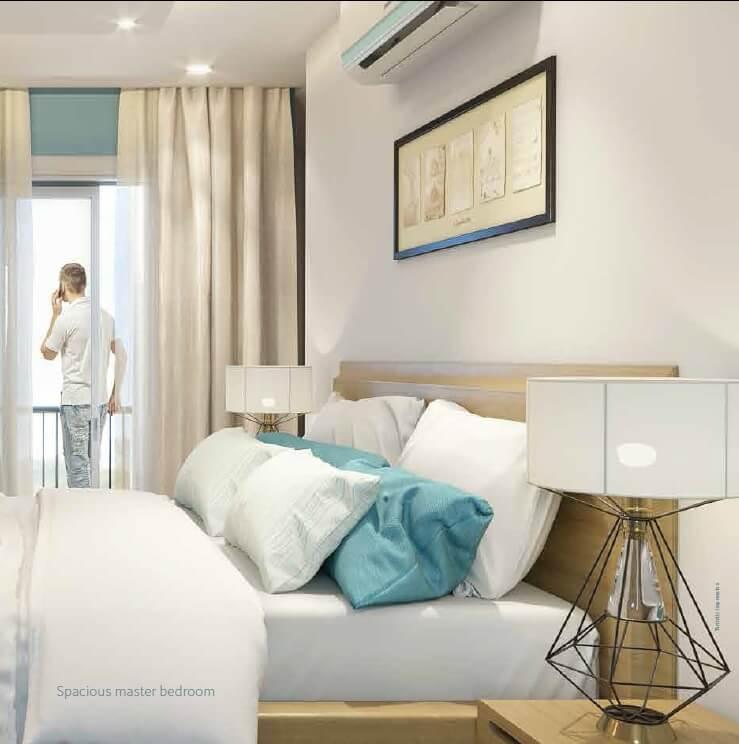 shriram blue apartment interiors1