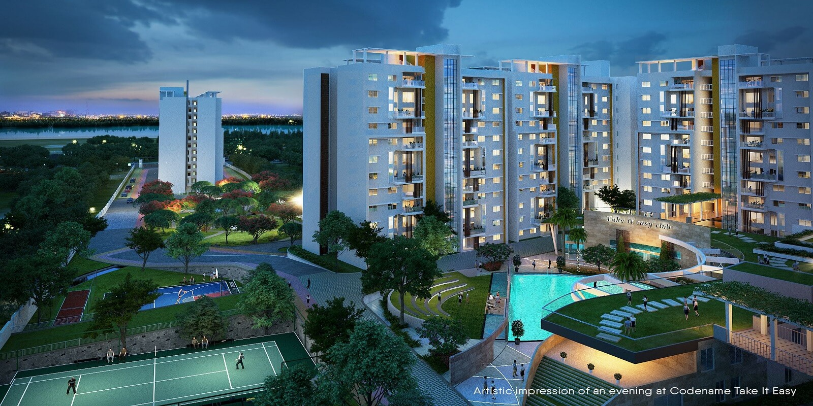 shriram blue project large image1