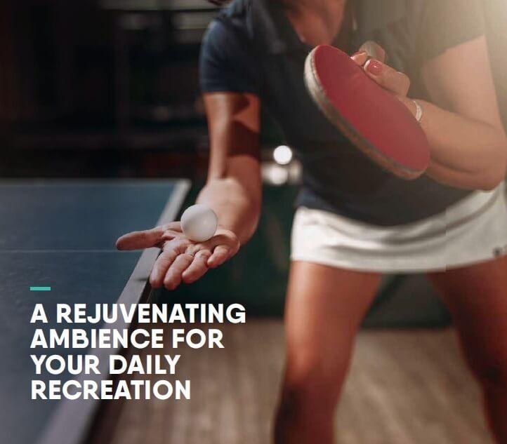 shriram blue sports facilities image1