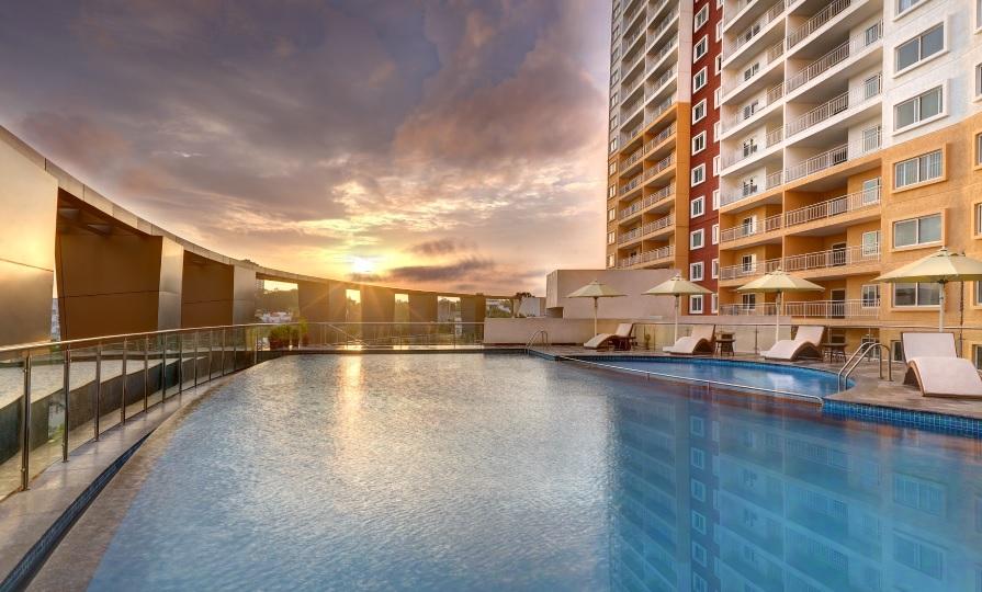 shriram chirping woods tower 5 amenities features5