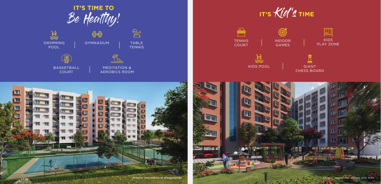 shriram codename break free project amenities features1