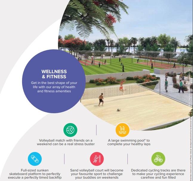shriram codename dil chahta hai amenities features9
