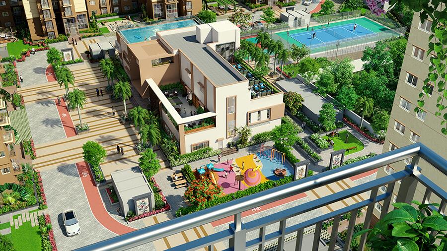 shriram codename yuva project amenities features8
