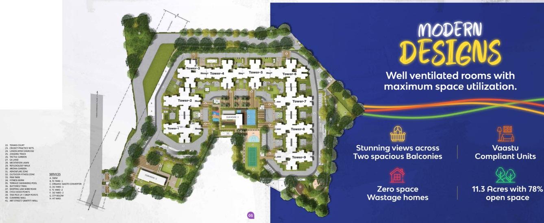shriram codename yuva project master plan image1