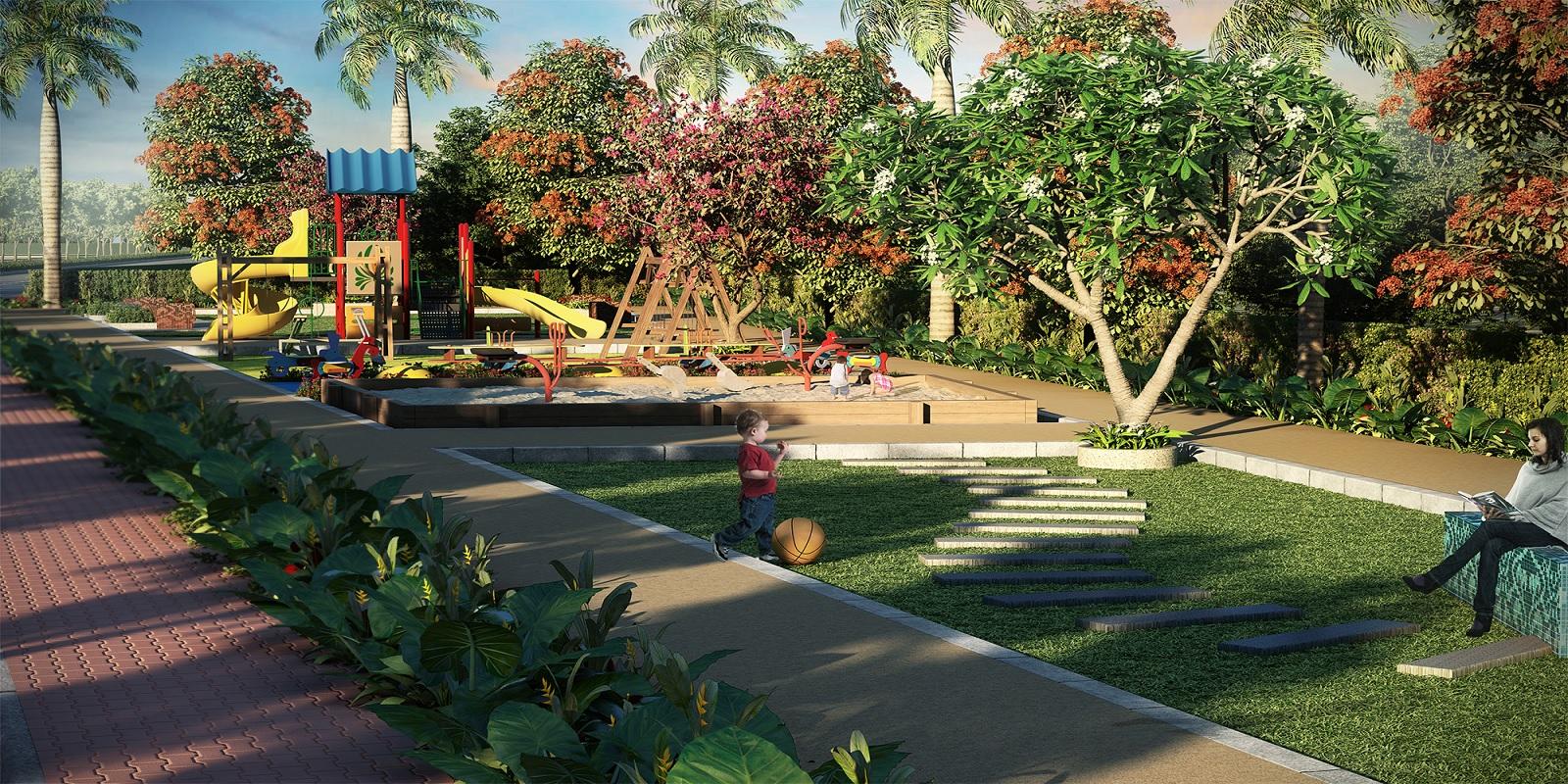 shriram earth sports facilities image6