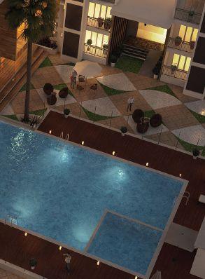 shriram luxor project amenities features1