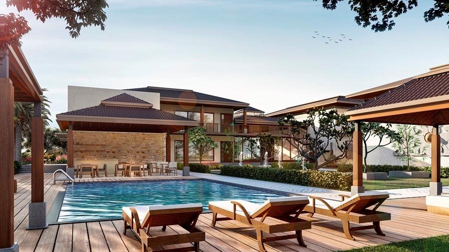 shriram rainforest project amenities features1