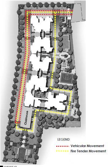 sipani veiveza master plan image1