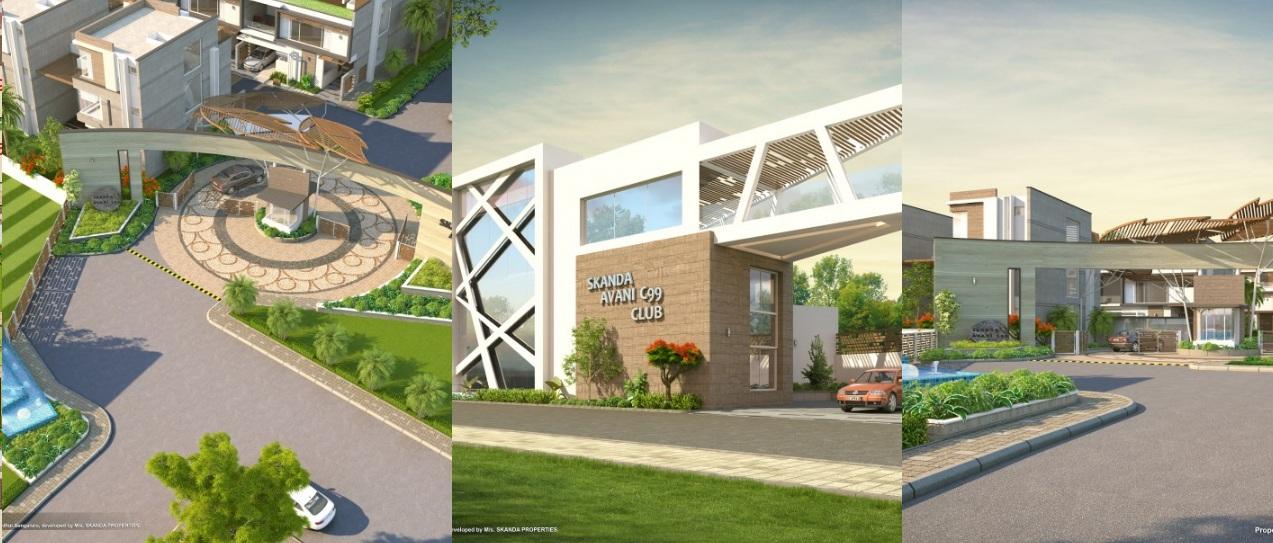 skanda avani c99 amenities features5