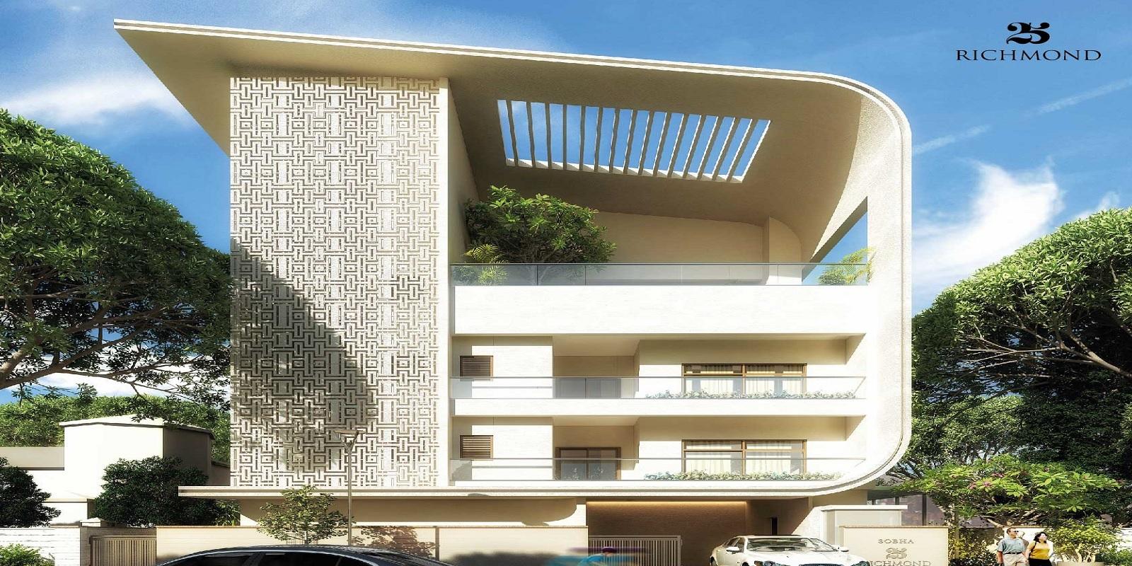 sobha 25 richmond project project large image1
