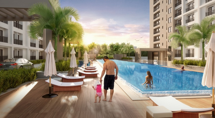 sobha arena the square amenities features9