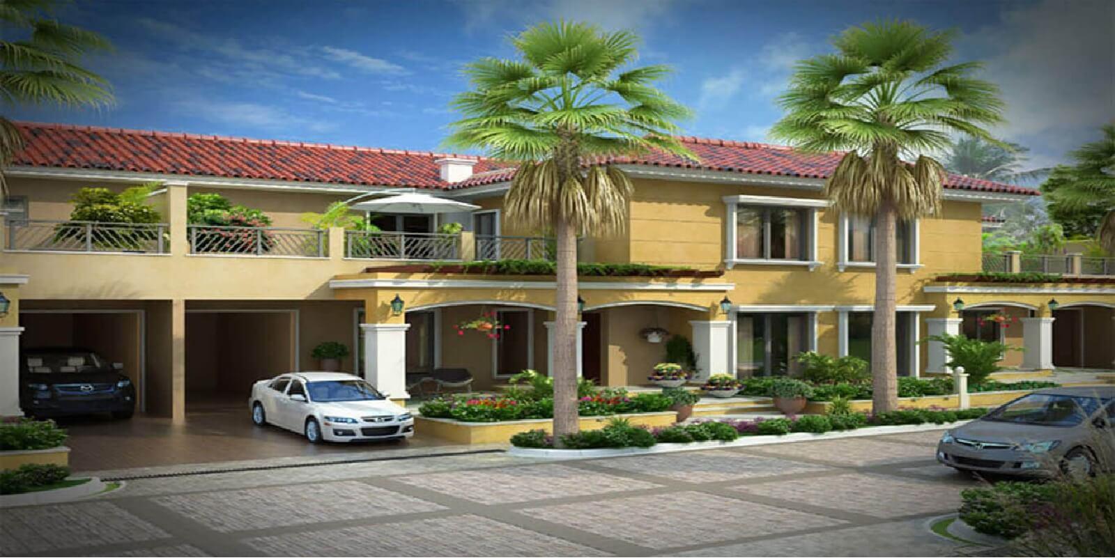 sobha city aristos project large image1