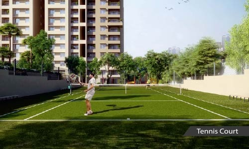sobha palm courts project amenities features1
