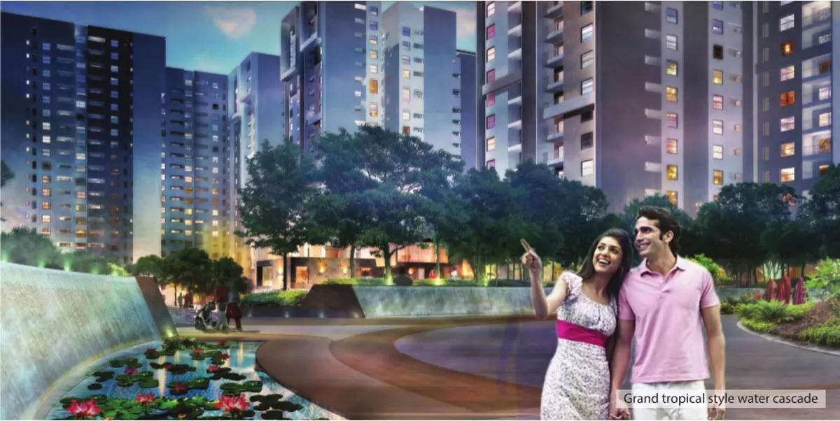 sobha silicon oasis amenities features7