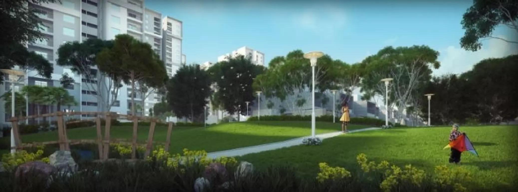 sobha silicon oasis amenities features8