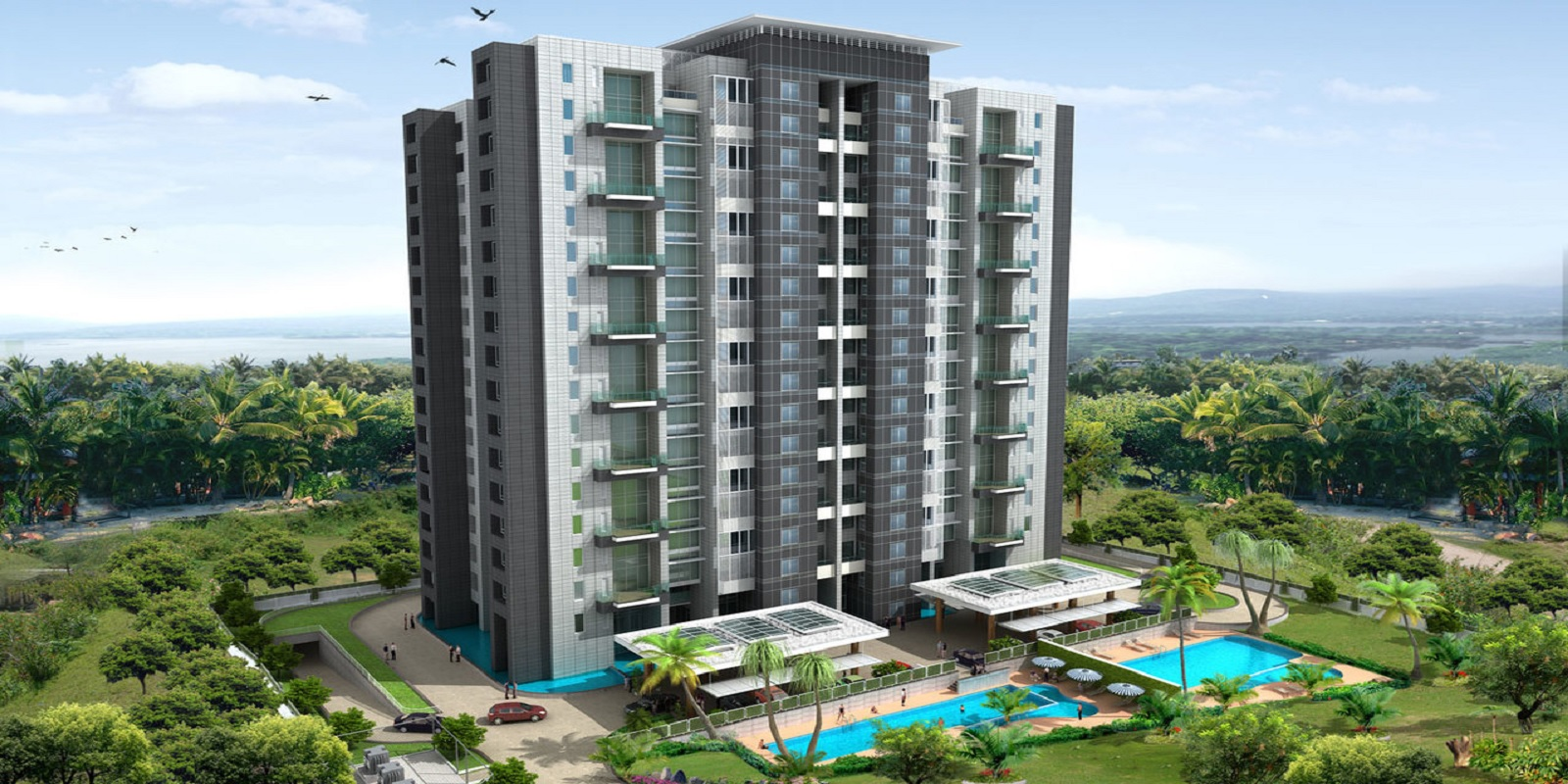 sobha town square project project large image1