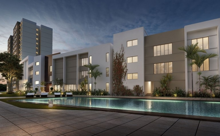 sobha tropical greens phase 26 wing 35 to 38 amenities features8