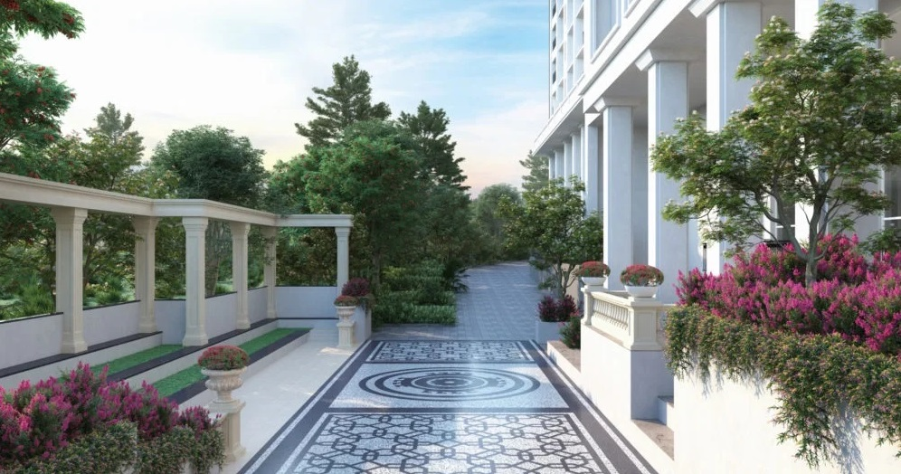 sobha windsor project amenities features2