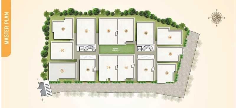 sovereign sri nilaya project master plan image1
