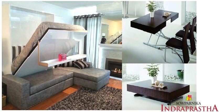 sowparnika indraprastha apartment interiors1