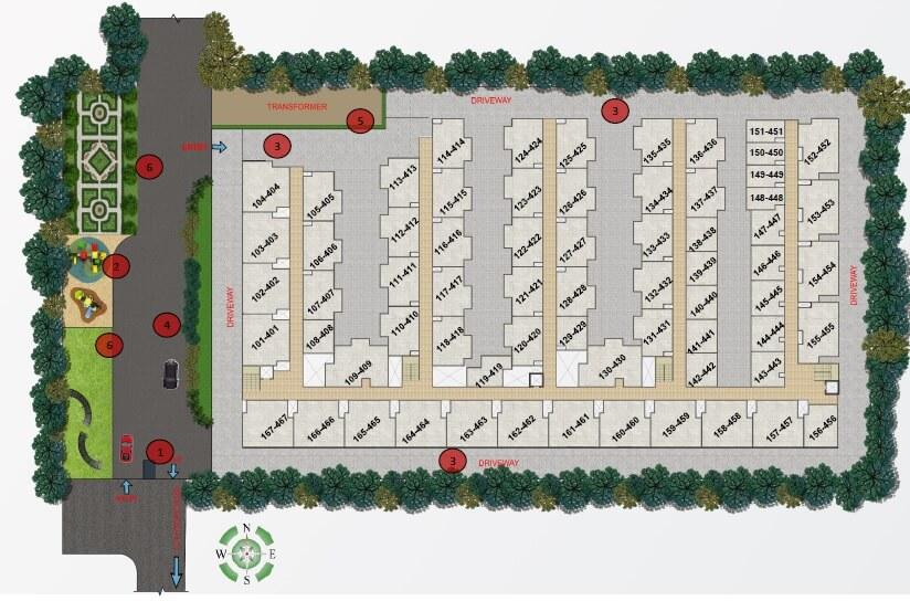 sowparnika indraprastha master plan image1