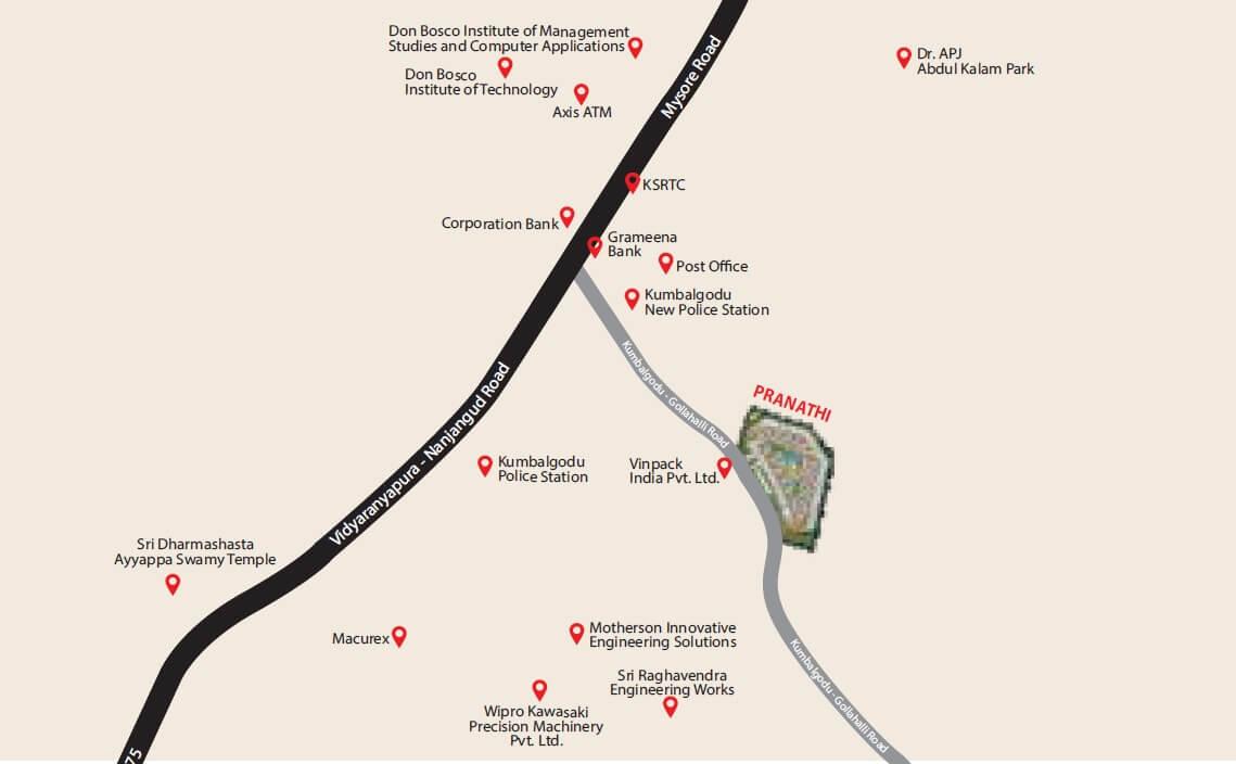 sowparnika pranathi location image1