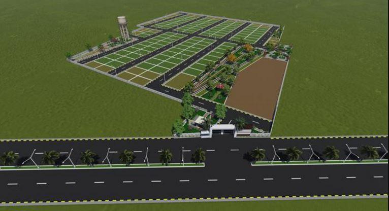 sri durga chaishalya master plan image4