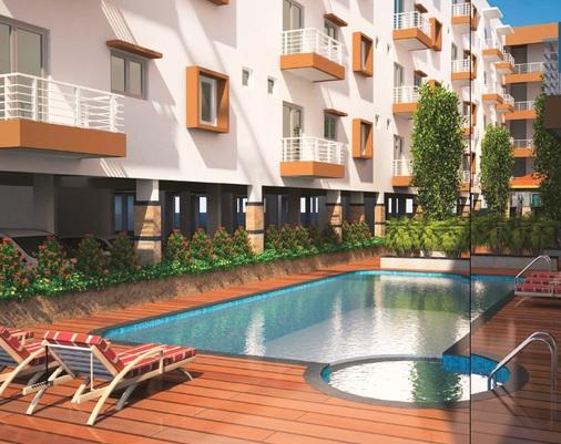 sriven rag meridian amenities features4