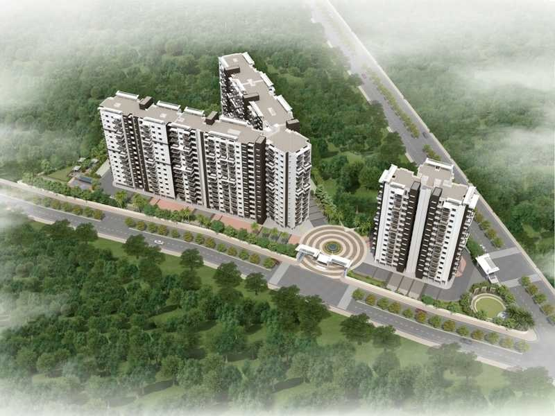 sumadhura shikharam bangalore tower view6
