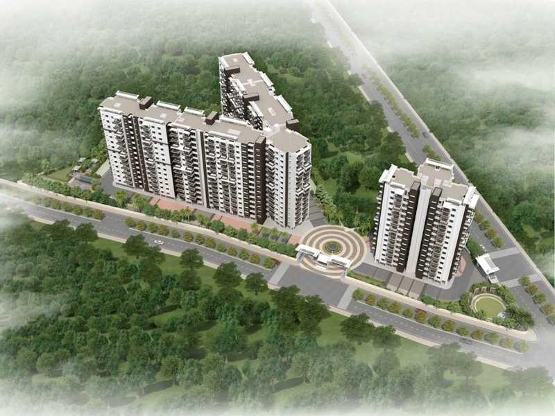 sumadhura shikharam bangalore tower view6