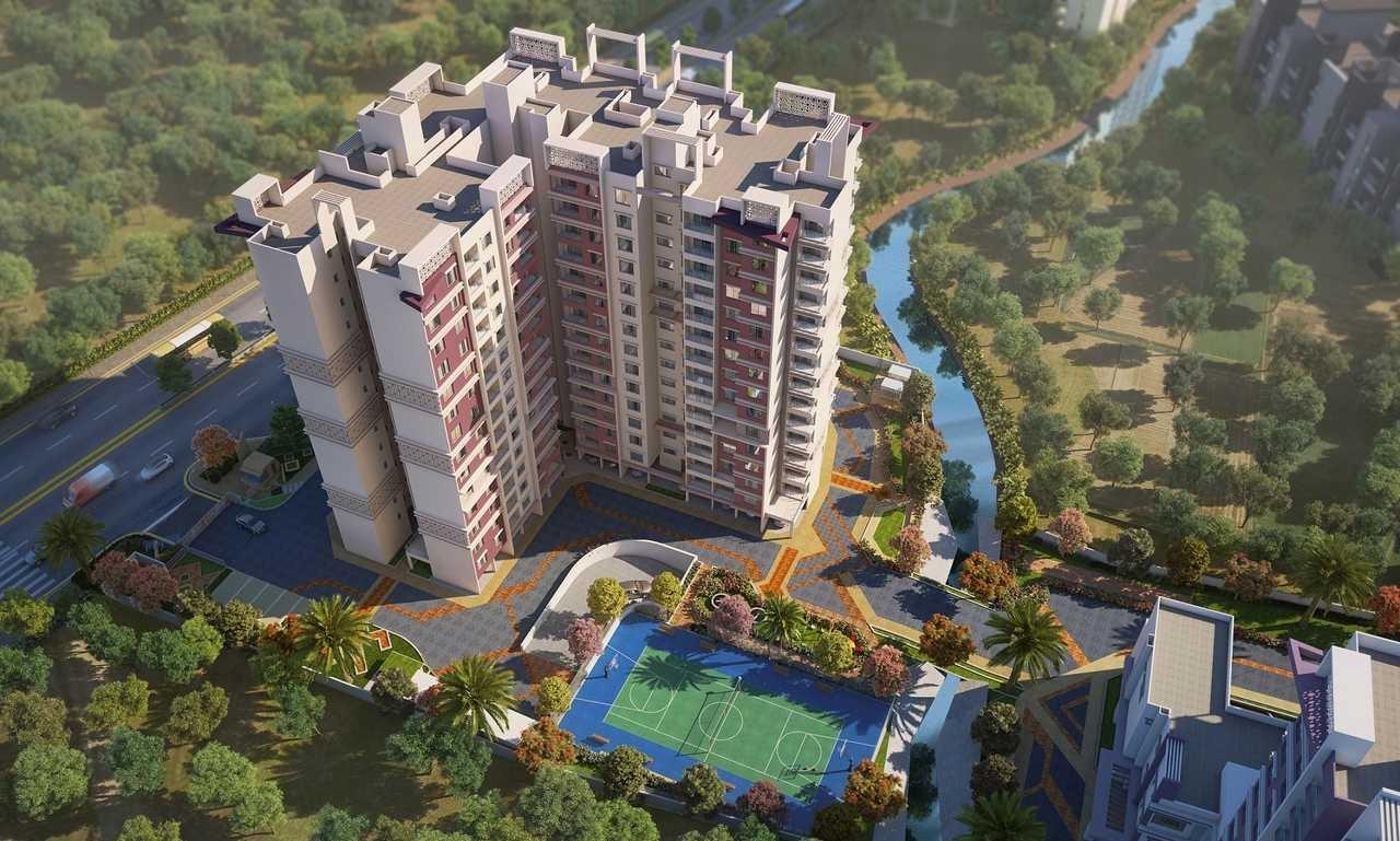 sumadhura sushantham tower view5