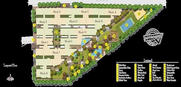 sumadhuras srinivasam project master plan image1