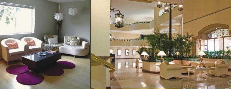 unitech uniworld resort apartment interiors7