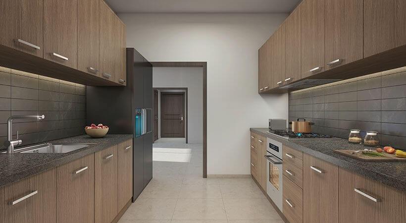 vaishnavi serene apartment interiors2