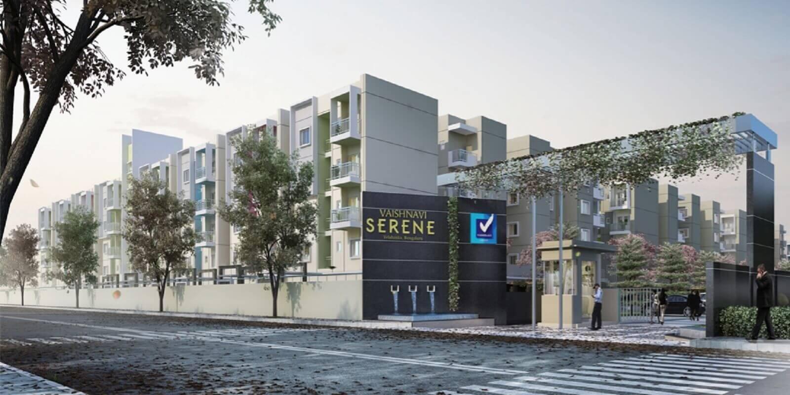 vaishnavi serene project large image1