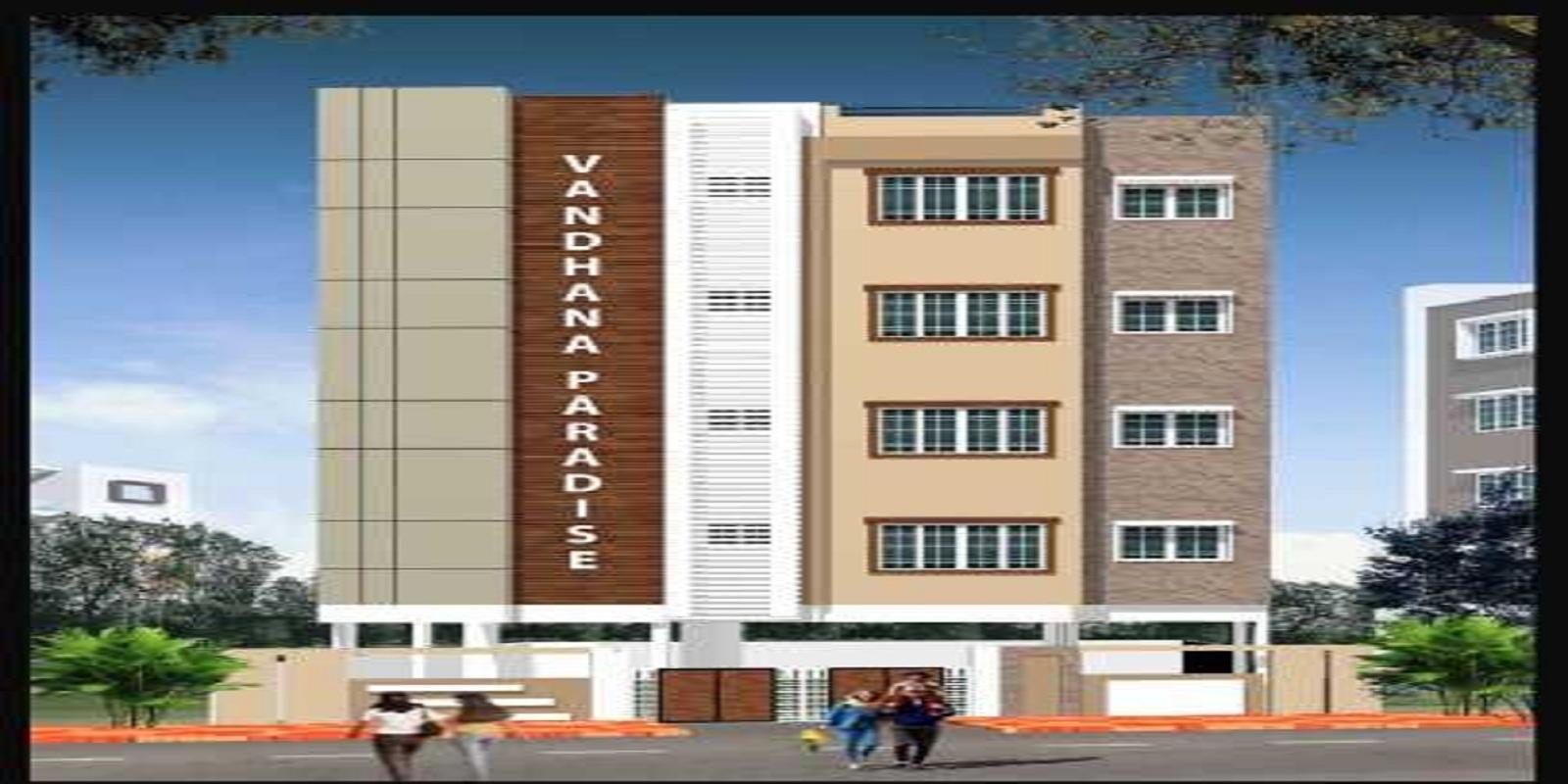 vandhana paradise project large image2
