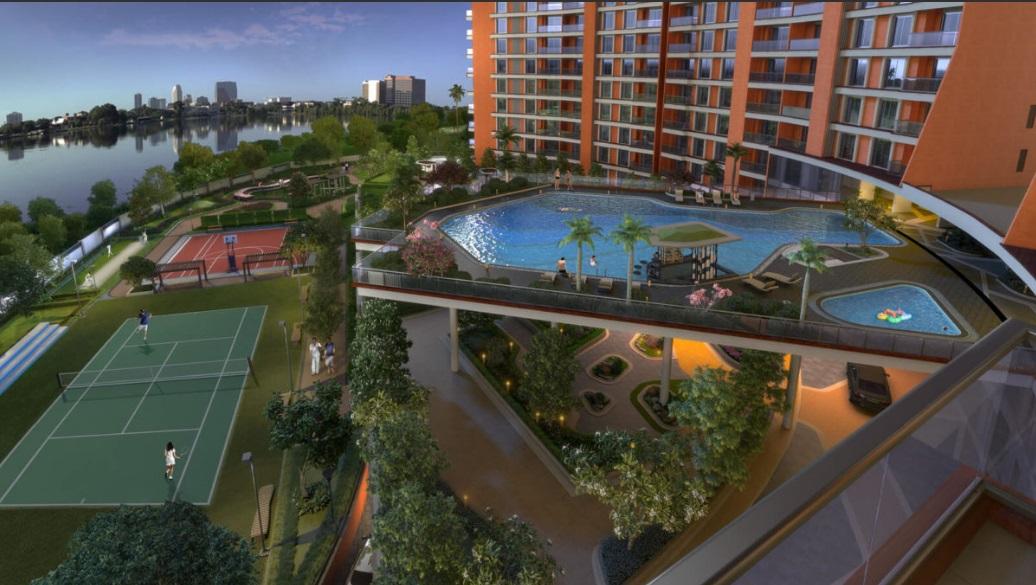 vaswani exquisite amenities features8